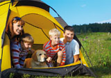 Ostsee-Camping Hemmelmark Bild 2