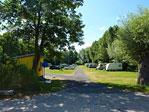 Ostsee-Campingplatz Liebeslaube Bild 2