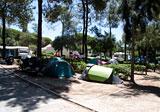 Parque de Campismo Olhão Bild 1