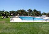 Parque de Campismo Olhão Bild 2