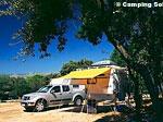 Solitudo Sunny Camping Bild 3