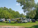 Spreewald-Camping Lübben Bild 1