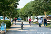 Spreewald-Camping Lübben Bild 3