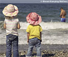 Strandcamping Wallnau Bild 3