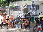 Tahiti Camping & Therme Bungalow Park Bild 1