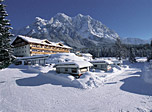 Tiroler Zugspitze Aktiv & Familienresort Bild 1