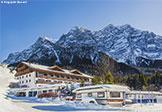 Zugspitz Resort Bild 1
